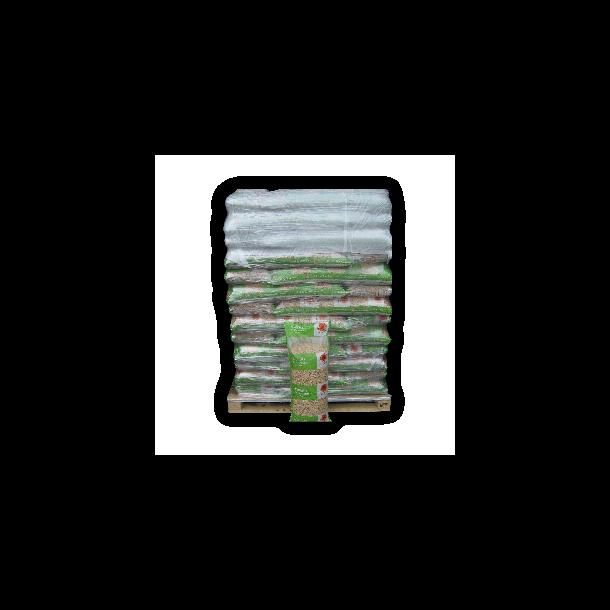 Stora Enso Svenske 6mm Træpiller